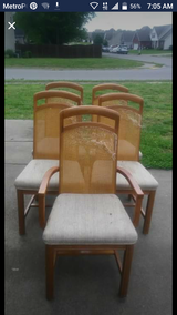 5 Single Chairs in Fort Campbell, Kentucky