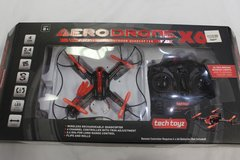 TECH TOYS AERODRONE X6 in Fort Campbell, Kentucky