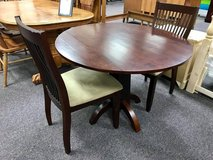 Table with 2 Chairs in Camp Lejeune, North Carolina