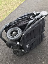 City Mini GT double stroller, black in Fort Meade, Maryland