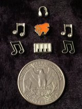 Music mini charms in Fort Campbell, Kentucky