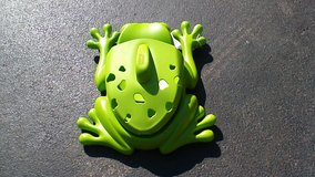 Boon - Frog Bath Toy Storage in Elgin, Illinois