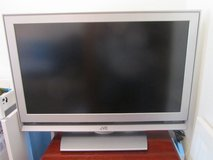 "220V 32"" LCD ""JVC"" TV in Stuttgart, GE"