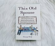 This Old Spouse Marriage Book in Camp Lejeune, North Carolina
