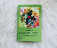 Exploring Ethics Fourth Edition CCCC Textbook in Camp Lejeune, North Carolina