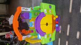 Little Tikes activity garden in Fort Meade, Maryland