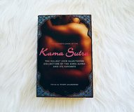 Kama Sutra Book NEW in Camp Lejeune, North Carolina