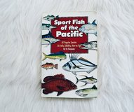 Sport Fishing Pacific Reference Guide Book in Camp Lejeune, North Carolina