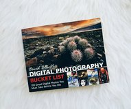 Digital Photography Bucket List Book in Camp Lejeune, North Carolina