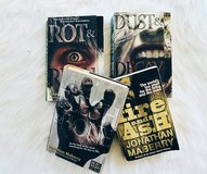 Rot & Ruin Series - 4 Books in Camp Lejeune, North Carolina
