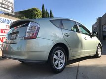 2008 TOYOTA PRIUS in Camp Pendleton, California