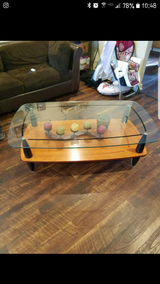 Coffee Table + TV Stand in Fort Lewis, Washington