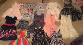 Girls dresses size 6/7 &  princess dresses in Lake Worth, Texas