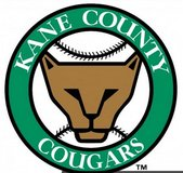 Kane Count Cougars - May 30 - 4 Tickets & Parking Pass in Naperville, Illinois