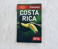 Costa Rica Frommer's Guide 2016 in Camp Lejeune, North Carolina