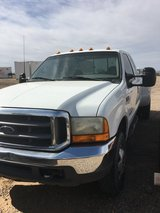 99' Ford Powerstroke dually 4x4 7.3 in Alamogordo, New Mexico