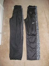 Boys size 12/14 athletic pants in Fort Benning, Georgia