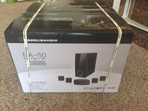 Home theater Speakers new in Box in San Clemente, California