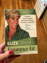 BNIB Suze Orman Insurance Analyzer in Naperville, Illinois