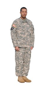 "*UPDATED!* Army S.I. ""A2CU"" Aircrew Aramid® ACU uniform set - Large Short - 3 available in Fort Campbell, Kentucky"