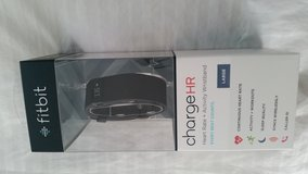 New fitbit charge HR in Beaufort, South Carolina