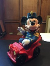 Mickey Mouse Piggy Bank in Kingwood, Texas