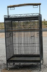 Large Big Bird Cage!!! in Yucca Valley, California