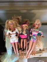 Barbies- assorted in Fort Campbell, Kentucky