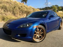 Mazda RX8 Custom in Camp Pendleton, California
