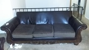 Couch for sale in Fort Carson, Colorado