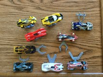 Hot Wheels Speed Racers in Yucca Valley, California