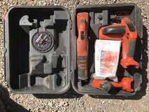 Black and Decker tool Combo Set in Alamogordo, New Mexico