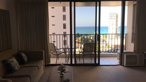 1 Bedroom 2 Blks from Waikiki Beach in Honolulu, Hawaii