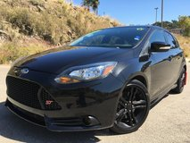 2013 Ford Focus ST Turbo in Fort Irwin, California