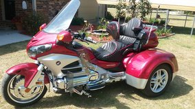 Goldwing Trike 1800 in Hinesville, Georgia
