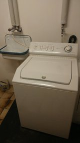 Maytag Atlantis US Washer with Euro Fittings in Stuttgart, GE