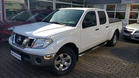 2012 Nissan Frontier SV 4x4 Crew cab... From ONLY $310 p/month! in Spangdahlem, Germany