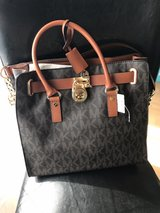 michaels Kors Hamilton bag new with tag in Geilenkirchen, GE
