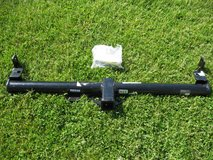 Reese Trailer Hitch 44565 Fits 97-06 Jeep Wrangler All Styles in Bartlett, Illinois