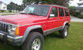Jeep Cherokee in Kankakee, Illinois