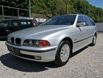 BMW 525d Touring 2001 AC Automatic Heated Seats Keyless Entry Brandnew Inspection in Baumholder, GE