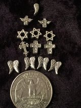 Religious Mini charms in Fort Campbell, Kentucky