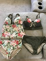 2 swimsuits in Baytown, Texas