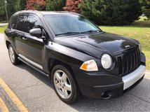07 Jeep Compass LIMITED in Warner Robins, Georgia