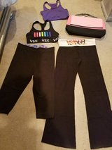 Victoria Secret Sports Lot, Yogapants & Sportsbras and Shopping or Gym Tote in Fort Polk, Louisiana