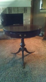 Vintage Duncan Phyfe Table in The Woodlands, Texas