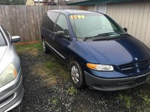 2000 DODGE CARAVAN 3.0 in Fort Lewis, Washington
