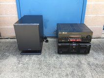 Sony 7.1 Channel 1080 HD Sound System in Travis AFB, California