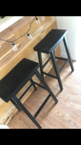 2 Saddle Stools in Fort Carson, Colorado