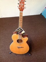 Dean performer E acoustic/electric guitar in Naperville, Illinois